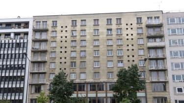 Lille et les villes volontaires pour appliquer l'encadrement des loyers.