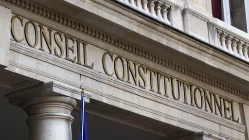 """""""C'est quoi une manif?"""", la question qui pourrait au final être tranchée par le Conseil constitutionnel."""