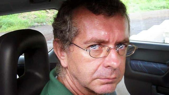 Le corps de Philippe Verdon, enlevé au Mali en 2011, a très ,probablement été retrouvé.