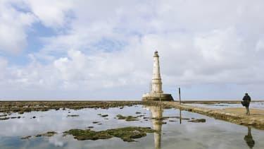 Le phare de Cordouan est candidat à l'inscription au patrimoine mondial de l'Unesco.