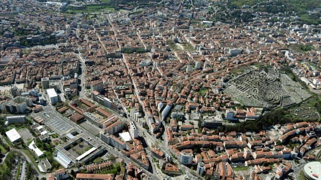 Saint-Etienne est la grande ville la moins chère de France