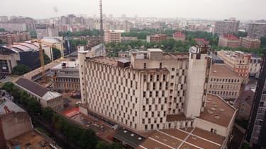 La DGSE, dont le siège se trouve à la caserne des Tourelles à Paris, est la principale bénéficiaire des fonds spéciaux du gouvernement