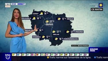 Météo Paris-Ile de France du 9 juillet: Des conditions douces en matinée