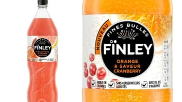 Avec ses ingrédients naturels, Finlay vise la cible très exigeante des 25-45 ans.