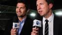 Bixente Lizarazu et Grégoire Margotton commenteront les 20 plus belles affiches de Ligue 1 à partir de la saison prochaine