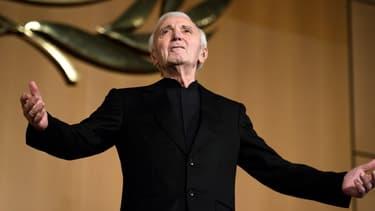 Charles Aznavour est mort ce lundi 1er octobre à l'âge de 94 ans