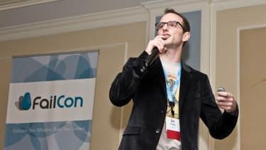 Le concept de la Failcon est né dans la Silicon Valley, un lieu où l'échec fait partie du parcours normal d'un entrepreneur.
