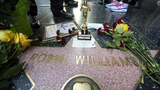 Robin Williams est mort à 63 ans