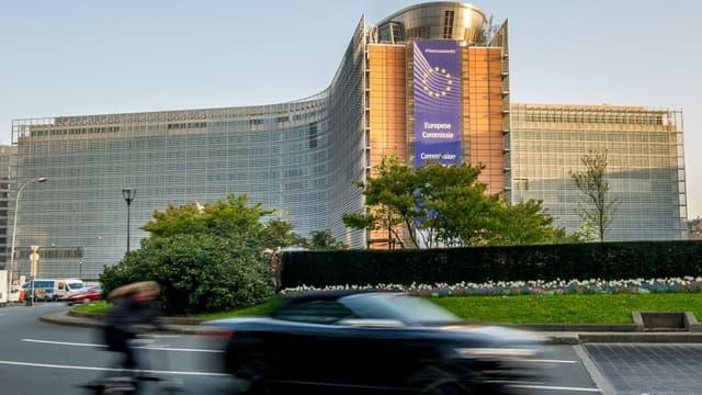 """Pour Bruxelles, cette décision """"sape"""" à la fois le travail du comité conjoint chargé de surveiller la mise en œuvre du traité de divorce entre l'UE et l'ancien Etat membre"""