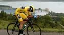 Chris Froome vainqueur de la 17e étape du Tour de France