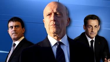 Qui ferait un meilleur Président que François Hollande? Alain Juppé, Manuel Valls et Nicolas Sarkozy sont les favoris des Français, selon notre sondage exclusif CSA pour BFMTV.