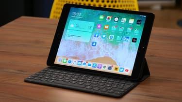 L'iPad 2019 d'Apple
