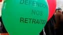 La CGT prévoit 198 manifestations et rassemblements ce jeudi en France pour lutter contre le projet gouvernemental de réforme des retraites. /Photo d'archives/REUTERS