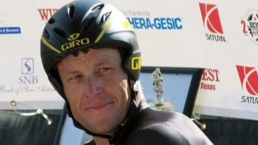 Lance Armstrong risque de rembourser des millions de dollars suite à sa destitution