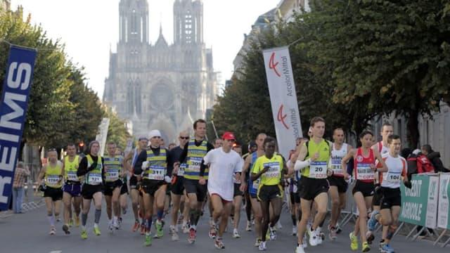 Tout Reims va courir le 20 octobre prochain.