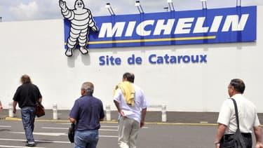 Les principaux syndicats de Michelin ont provoqué la tenue ce mercredi d'un comité d'entreprise extraordinaire au siège de Clermont-Ferrand.