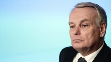Jean-Marc Ayrault n'a pas apprécié le soutien des Verts aux opposants à Notre-Dame-des-Landes.