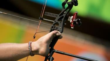 Un cambrioleur australien a reçu une flèche dans les fesses, sa victime étant adepte du tir à l'arc. (Phot d'illustration)