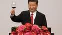 La croissance est supérieure aux prévisions du gouvernement de Xi Jinping.