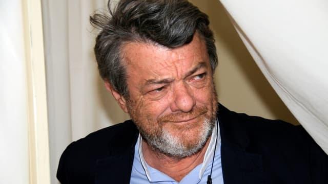 Jean-Louis Borloo, le 22 juin dernier à Valenciennes.