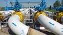 Le géant russe Gazprom a donné jusqu'à lundi 8h à Kiev pour rembourser une dette de 1,95 milliard de dollars