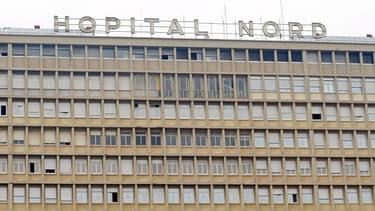 Des coups de feu ont été tirés dimanche matin à l'hôpital nord de Marseille lors d'une altercation entre deux bandes rivales.