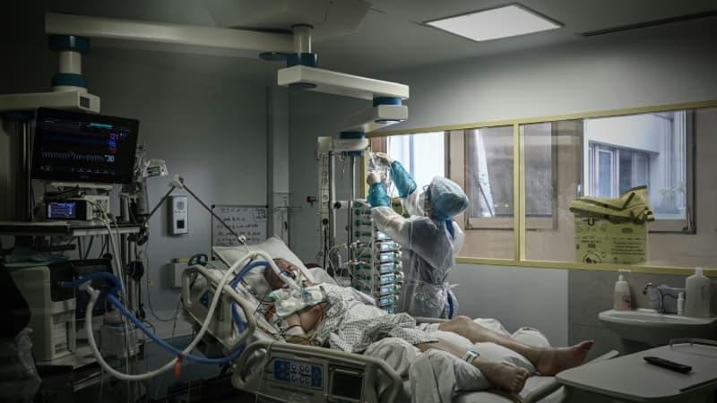 Covid-19: 216 morts à l'hôpital au cours des dernières 24 heures