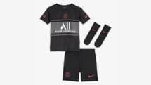 Nike annonce le maillot Third du PSG, voici à quoi il ressemble !