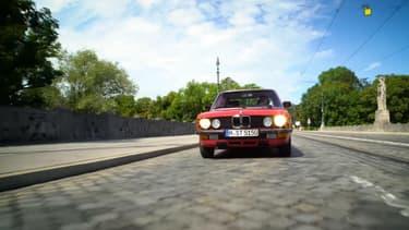 Pour concevoir la seconde génération de la Série 5, au tournant des années 70 et 80, BMW ne disposait que d'un seul et unique ordinateur.