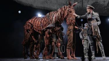 Warh Horse