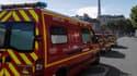 Les pompiers sont-ils assez protégés?