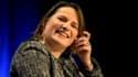 La députée PS Valérie Rabault, rapporteur du budget à l'Assemblée.
