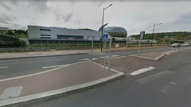 Une partie du quai Georges-Gorse à Boulogne ferme ce vendredi.