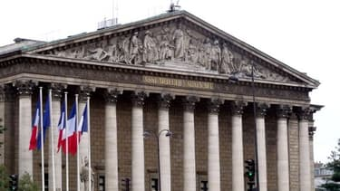 L'Assemblée nationale (Photo d'illustration)