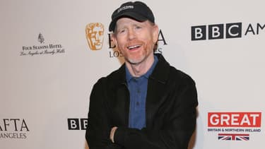 Ron Howard à Los Angeles en 2017