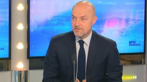 Pierre Louette a également souligné que la part des dépenses des Français dans les télécoms reste stable.