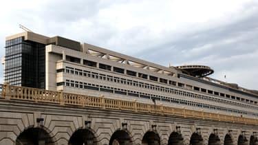 La forteresse Bercy change de titulaires dans le gouvernement Valls
