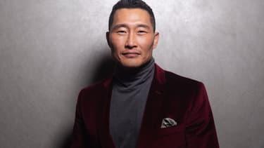 L'acteur Daniel Dae Kim en janvier 2020