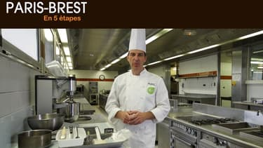 La session de formation dédiée à la pâtisserie dure 3 semaines.