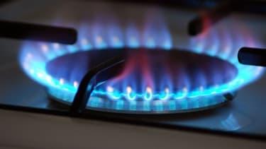 Les tarifs du gaz augmenteront de 2,4% en janvier 2013.