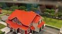 Les professionnels de l'immobilier saluent les grands lignes du projet de réforme des aides à l'accession à la propriété annoncé par le gouvernement, mais préviennent qu'ils seront attentifs aux modalités d'application. /Photo d'archives/REUTERS/Sébastien