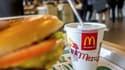 Un restaurant MacDonald's de 160 places pourrait voir le jour à Montorgueil, à Paris.