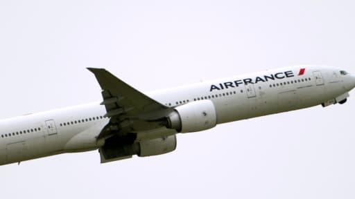 Une partie des Boeing 777 d'Air-France seront réaménagés dès cet été pour offrir une business class dernier cri.