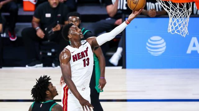 Bam Adebayo - Miami Heat