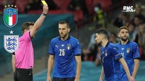 Euro 2021 : La presse italienne redoute l'arbitrage de la finale