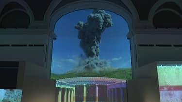 (Re)Découvrez Pompéi à travers l'exposition au Grand Palais