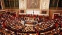 L'UMP Gilles Carrez a été désigné mardi candidat à la présidence de la commission des Finances de l'Assemblée nationale française, un poste réservé à l'opposition. /Photo prise le 26 juin 2012/REUTERS/Benoît Tessier