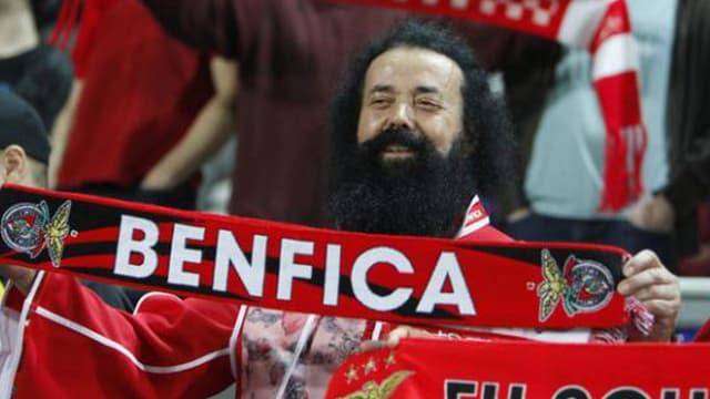 Un socio de Benfica