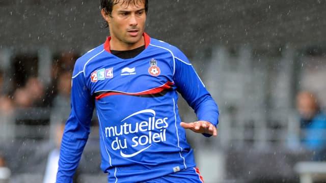 Dario Cvitanich