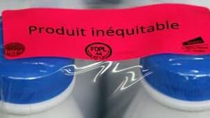 Les syndicats de producteurs de lait français préparent leur journée d'action de jeudi dans l'espoir de convaincre leurs grands clients industriels d'engager des négociations sur les prix. Depuis plusieurs semaines, ils assortissent leurs revendications d